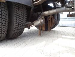 Mercedes-Benz Axor 1829 AK 4x4, Winter dienst, schnee , 3 zijdige kipper, Kipper TT 3292