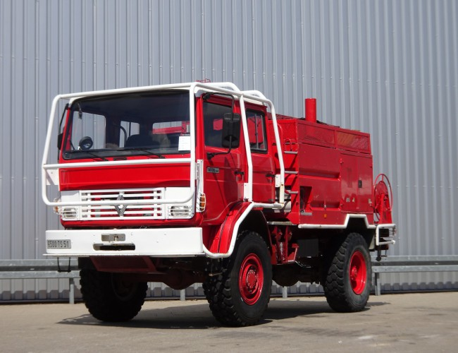 Renault 110-170