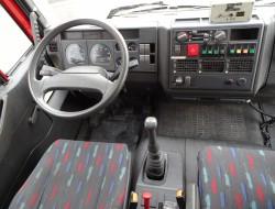 Iveco Euro Cargo 80 E15 Calamiteitenauto,  Rescue-Vehicle - 17,5 kva 24/220/380 Generator TT 3608
