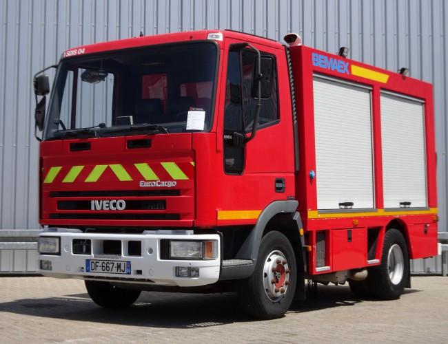 Iveco Euro Cargo 80 E15