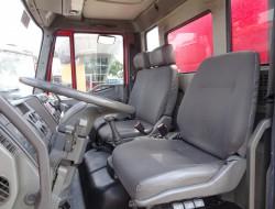 Iveco 80E150 Calamiteiten Calamiteiten truck, Rescue-Vehicle -16 KVA Electricity aggregate, Elektrizitat Aggregat, Elektriciteit Aggregaat, water tank, high pressure pomp. TT 3623