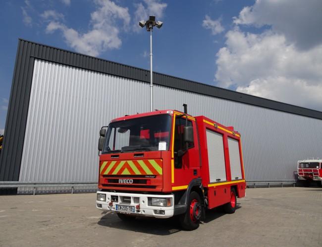 Iveco 80E170 Eurocargo