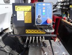 Iveco ML100-210 7 tm HMF kraan, Crane, Kran, Kipper, Tipper TT 3633