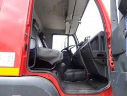 MAN LE180 C Calamiteiten truck, Rescue-Vehicle - 18 KVA Electricity generator, Elektrizitat Generator, Elektriciteit generator TT 3668
