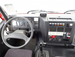 Iveco Eurotrakker 190E30 4X4 8.000 Ltr. Rosenbauer, feuerwehr - fire brigade - brandweer, Pomp. TT 3699