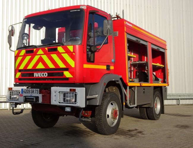 Iveco 95 E21