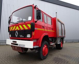 Renault S170 TT 3831