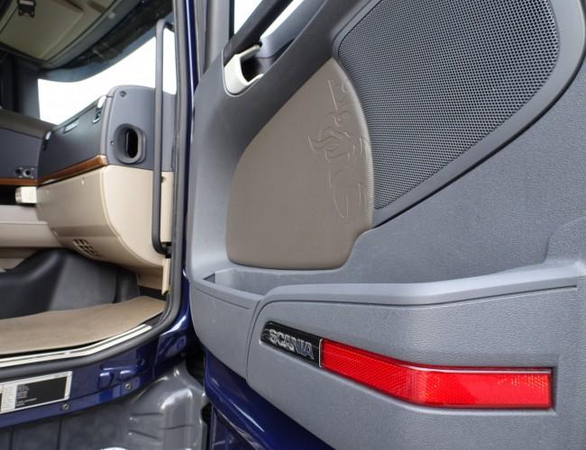 Scania R450 Topline - Very Nice NL Truck!! Euro 6 TT 3837