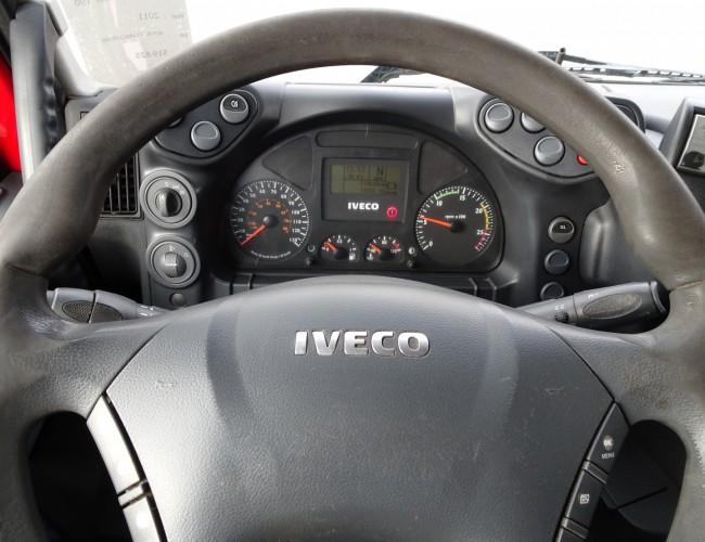 Iveco Trakker AT190TW45 6x4 - Hardox kipper - Lift- Stuuras, Lift- Steeringaxle, Lift- Lenkachse!! TT 3848