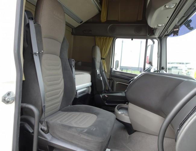 DAF FTG XF105.410 6x2 - SuperSpaceCab - Lift-Steeringaxle, Lift-Lenkachse!! TT 3861