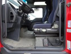 MAN TGA 18.400 BLS XXL Cabine TT 3863