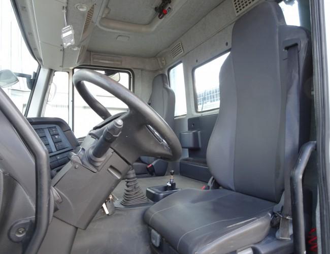 Iveco Stralis 190S31 4x2 Kipper, Tipper TT 3979