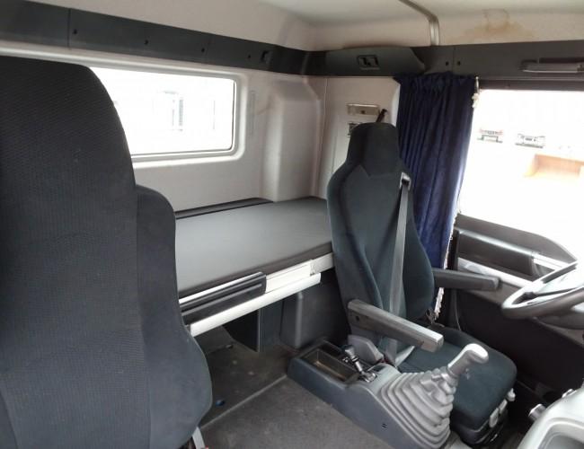 MAN TGS 18.440 BLS 4x4 - Allrad - manuel - Kipperhydrauliek TT 4016