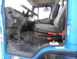 Mercedes-Benz 917 4x4 - Expeditie - Camper - Werkplaats, Werkplatz, Servicetruck TT 4017