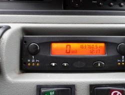 Renault Mascott 150-35 T BE combi - 2 assige Kuiper oplegger - Double Cabin TT 4034