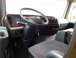 Mercedes-Benz ACTROS 1840 Only 34.000 km original!! NL Truck - 3 Pedale - MP1 TT 4040