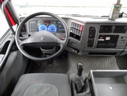 Renault Midlum 220 DCI Calamiteiten truck, Rescue-Vehicle - Electricity aggregate, Elektrizitat Aggregat TT 4045