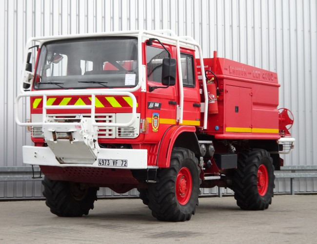 Renault M180