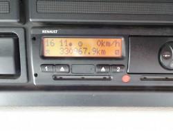 Renault Premium 320 DXI 6x2 Stuuras, Steeringaxle, Lenkacshe - Semat Huisvuil, Garbage, Mullwagen TT 4064