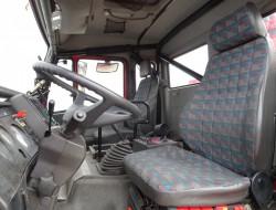 Mercedes-Benz 1824 4x4 feuerwehr - fire brigade - brandweer - 3500 ltr. water - schuim- pomp - Lier, Wich TT 4069