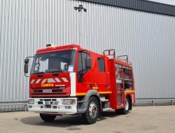 Iveco Tector 130E24