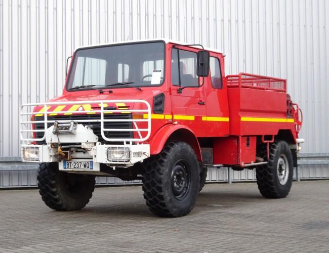 Unimog 1300L