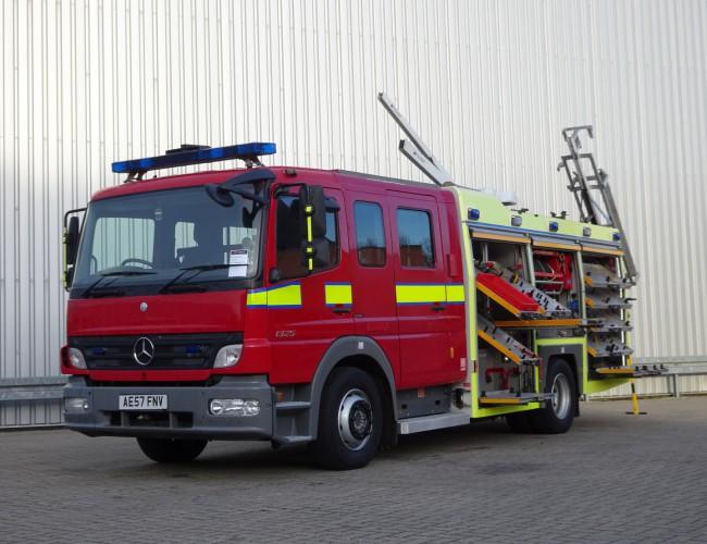 Mercedes-Benz Atego 1325
