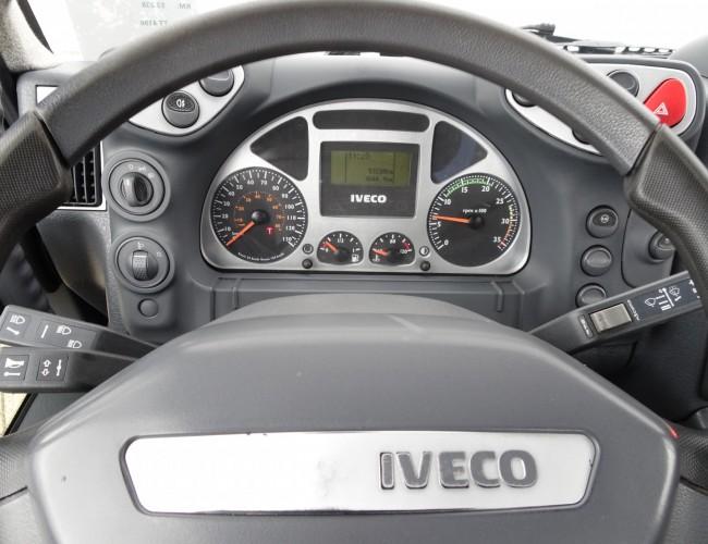 Iveco Eurocargo 130 E18 EGI 19 mtr. Hoogwerker, Hoogwerker, Platform, Hubarbeitsbuhne TT 4196
