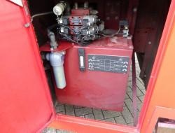 Iveco Eurocargo 120E18 Camiva EPAS 25 Ladderwagen, Ladder Truck, Arbeitsbuhne TT 4199