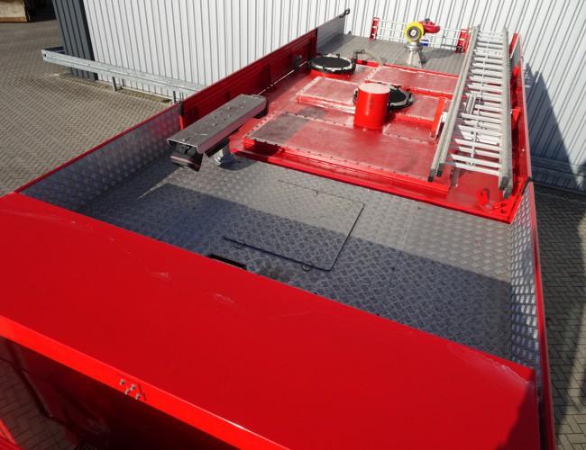 Renault 6x4 Kerax 380.32 DXI 6x4 Unused! Feuerwehr, Fire - 8.000 water-1.000 Foam-Doppelcabine, Crewcab-Rescue, Airport TT 4200