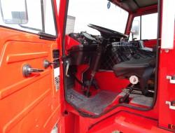 Iveco Unic 80.160 4x4 -Feuerwehr, Fire brigade -1.750 ltr watertank - 3,5t. Lier, Wich, Winde -, Expeditie, Camper TT 4205
