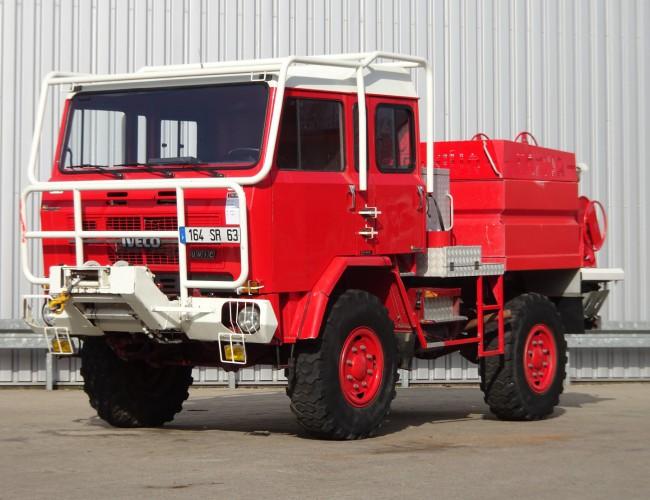 Iveco Unic 80.140