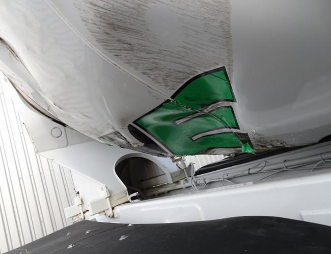 Mercedes-Benz Axor 2633 6x4 RHD - Mixer, Concreet, Beton Mischer - Stetter 7m3 - Euro 5 TT 4212