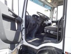 Iveco Eurocargo ML 150 E25 Euro 6 - Kipper, Tipper, Benne - Low KM!! TT 4213