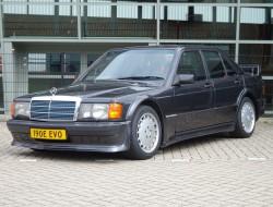 Mercedes-Benz 190 E 1.8 EVO 1 replica 2.5 16V TT 4230