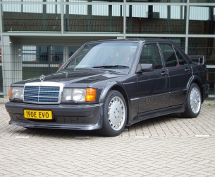 Mercedes-Benz 190 E 1.8 EVO 1 replica 2.5 16V TT 4230