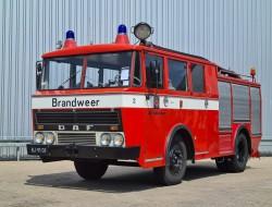 DAF G 1600 DF 325