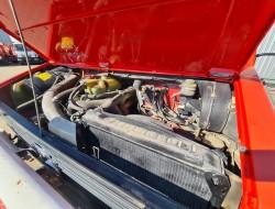 Mercedes-Benz Unimog 1550 L 4x4 Unimog 1550 L (437)  Doppelkabine, CCF2000 ltr. - Expeditievoertuig, Camper, Winch TT 4271