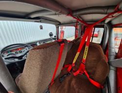 Renault Midliner M210 4x4 -Feuerwehr, Fire brigade - 2.000 ltr watertank - Expeditie, Camper - 4,5 t. Lier, Winch TT 4276