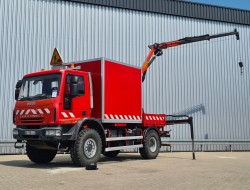 Iveco Eurocargo 140 E25