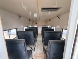 Renault Midlum 280 DXi 4x4 -Passagiers, Passenger -Camper -Expeditie- Container TT 4289