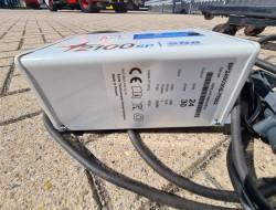 Toyota BT Levio LWE 160 Meeloop stapelaar - Electro pallettruck - incl. Lader, Elektrohubwagen, Electric pallet truck TT 4308