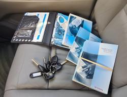 Toyota Landcruiser 100 4x4 - 4.2 V6 - LX 1ste eig. Navi, Cruise, Trekhaak, Leer, 1e eigenaar TT 4316