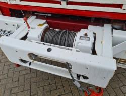 Renault M180 Midliner 4x4 -Feuerwehr, Fire brigade - 1.200 ltr watertank - Expeditie, Camper TT 4322